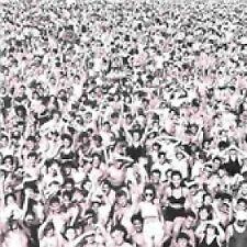 George Michael Listen Without Prejudice Vol. 1 CD 5099746729523