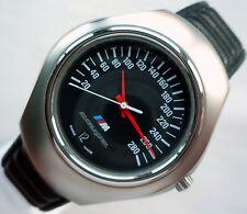 BMW M3 M5 Z3 Z4M Z4 M Power Coupe Motorsport Racing Car Speedometer Sport Watch