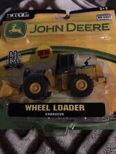 John Deere Wheel Loader Die Cast 35318-7He