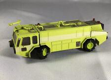 E-One Model Truck