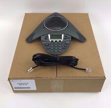Polycom SoundStation IP 6000 SIP Conference Phone - PoE Lot