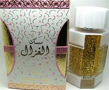 Musk Al Ghazal For Women 100 ml Eau De Parfum By Lattafa Perfumes