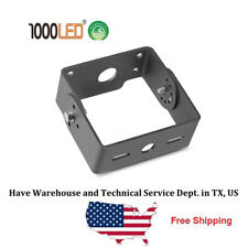 1000LED Trunnion for Shoebox Light Street Parking Lot Light