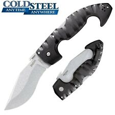 Cold Steel - SPARTAN Large Folding Knife Carpenter CTS BD1 Steel 21SC NEW
