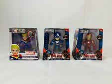 Marvel Avengers Metal Die Cast Action Figures