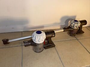 Dyson SV03  Handheld Vacuum Cleaner Main Body Only WORKING X2 See Pics