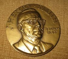 Equitable Life Assurance Society Medal CHAIRMAN J. HENRY SMITH 1969-75 BELSKIE