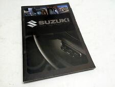 2004 Suzuki Vitara Verona Swift Aerio XL-7, Grand Vitara Preview Brochure