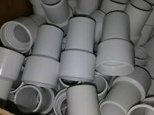 1 Case of 250 1.5 inch Swimming Pool Vacuum Hose Cuffs Cupa00129