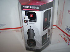 SWISSGEAR  TRAVEL PACK FOR IPOD- NEW IN PACKAGE!