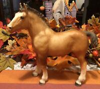 Vintage Breyer Clydesdale Foal