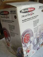 Reddy Heater 55000 Btu Ebay