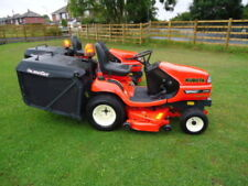 Kubota Ride-On Mowers