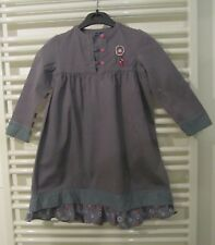 Robe - blouse Sergent Major 7 ans