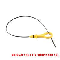 Engine Oil Dipstick Dip Stick For Audi A4 A5 Quattro 2.0T 06H115611E TOP