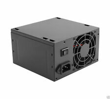 Zebronics Black Gold series 450 Watts SMPS Sata Connector Premium Power Supply