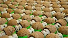 50+ Patron Tequila Corks 1000ml bottle FREE SHIPPING!!!