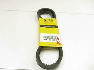 "Alliance OEM GT17432E Accessory Drive Belt - 0.47"" X 43.38"" - 36 Degree"