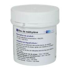 Bleu de méthylène - 30g (en pot)