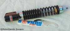 \ Ammortizzatore CARBONE Anteriore NERO Vespa PX PE 125 150 200 T5 //