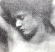 "Alfred Stieglitz ""Nude Figure"" 35mm American Photography Art Slide"