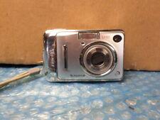 Fujifilm FinePix A Series A500 5.1MP Digital Camera - Silver
