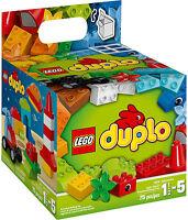 LEGO Duplo Creative Building Cube, 10575