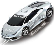 Carrera Digital Lamborghini Huracan LP610-4 Safety Car Slot Car 1/32 30746