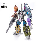 Transformers PT-05War Giant Bruticus Legends scale in stock New !(No box)-