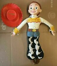 "DISNEY'S TOY STORY 2--15"" TALKING INTERACTIVE BUDDIES JESSE FIGURE"