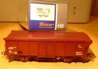 Roco 76951 Rolldachwagen Bauart Tms der SNCB Ep.4/5 neu in OVP mit KK und NEM
