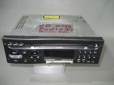 Autoradio Blaupunkt München RDM 126.   Radio + Display  defekt. , CD OK (8)