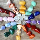 Healing Crystal Gemstones LARGE Reiki Chakra Tumblestones BUY 6 get 4 FREE