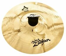"Zildjian A20542 10"" A Custom Splash Cymbal"
