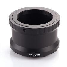 T2 T lenti per Sony E-mount anello adattatore A6300 A6000 NEX-7 5 3 5R vg40