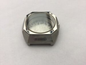 OMEGA CASE LIKE NEW 196.0054 FOR CAL 1310 YEAR 1975  STEEL