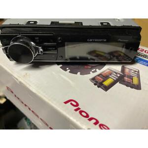 Pioneer CARROZZERIA DEH-970 Car Audio Unit great condition