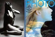 """PHOTO N° 79../....JEAN LOUP SIEFF....DES NUS """"PRETS A COPIER""""..../.04 -74../.."""