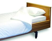 Anti Allergy Bed Set, Pillow, Mattress and Duvet protectors, Single Bed size.