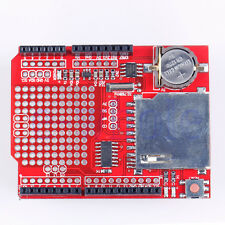 Data Logger Module Logging Data Recorder Shield for Arduino UNO SD Card TW