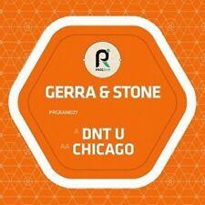 Vinyles singles chicago