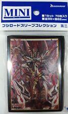 Death Star-vader, Chaos Breaker Deluge Link Joker Cardfight Vanguard Sleeve 305