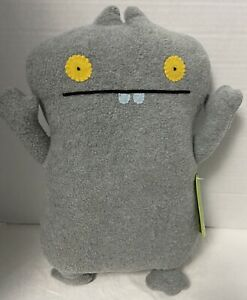 Uglydoll Plush Classic BABO  New with tags 2002