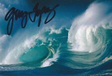 Gerry Lopez signed autograph Surfing Legend Conan Mr. Pipeline Rare Coa Look!