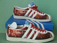 SUPER RARE~Adidas VINTAGE GAZELLE Sneakers samba chile superstar Shoes~Mens 11.5