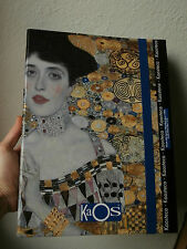 Cartella portadocumenti Gustav Klimt  raccoglitore cartellina folder GUT ediz.