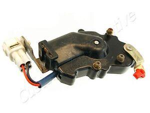 90-91 LEXUS ES250 LR DOOR LOCK ACTUATOR 6914032010 driver left rear latch