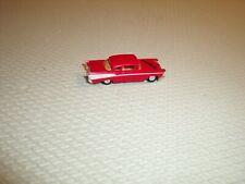 Praline HO  Chevrolet Bel Air `57  Werbemodell