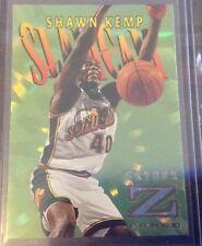 SkyBox Shawn Kemp Basketball Trading Cards