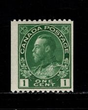 Item No. A5196 – Canada – Scott # 131 – MNH